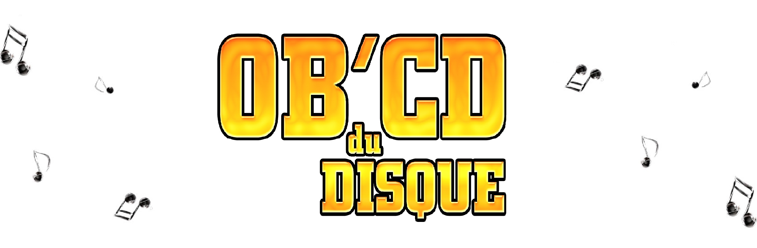 OB'CD du Disque